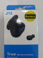 Used J15 Smartberry Wireless headphone in Dubai, UAE
