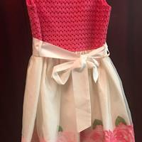 Used Monalissa Girls dress used in very good condition size 8 in Dubai, UAE