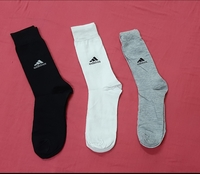 Used Adidas performance sport socks in Dubai, UAE