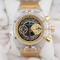 Used New hublot men's watch AAA master copy in Dubai, UAE