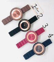 Used Women's trendy wristwatch in Dubai, UAE