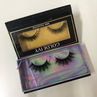 Used Beautiful Lashes x 2 in Dubai, UAE