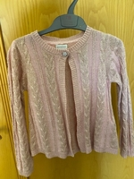 Used Girl's Cardigan in Dubai, UAE
