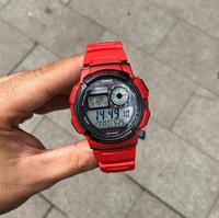 Used ️CASIO Illuminator▪10yrLIFE  ✔Original in Dubai, UAE