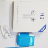 Used I 12 airpod wireless 0.5 iso android in Dubai, UAE