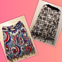 Used Buy 1 get 1 new beautiful skirts in Dubai, UAE
