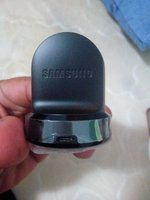 Used Samsung Gear S3 Wireless Charging Dock in Dubai, UAE