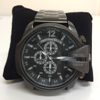 Used DIESEL 10 BAR WATCH FOR MAN in Dubai, UAE