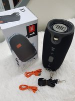 "Used JBL ""Xtreme model black speakers in Dubai, UAE"