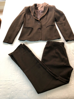 Used Formal office wear/ Suit and Trouser in Dubai, UAE