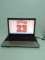 Used Hp G61 laptop * screen flinker* in Dubai, UAE