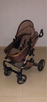 Used Belecoo 3in1 stroller  in Dubai, UAE