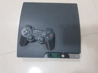Used Moded ps3 with 65 full games in Dubai, UAE