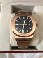 Used Patek philippe full metal watch for men in Dubai, UAE