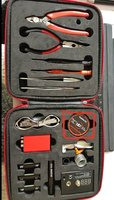 Used Coilmaster Kit with Twisted Calpton wire in Dubai, UAE