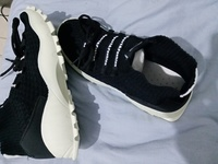 Used Black sneakers in Dubai, UAE
