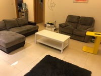 Used Complete Living room from HomeBox  in Dubai, UAE