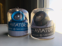 Used AVIATOR Bluetooth Speakers *2 in Dubai, UAE