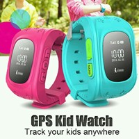 Used Kids Tracker Watch in Dubai, UAE