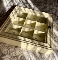 Used Laura Ashley wall hanging unit  in Dubai, UAE