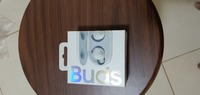 Used Samsung Galaxy Buds White Seal Pack in Dubai, UAE