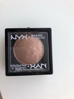 Authentic NYX Baked Eyeshadow