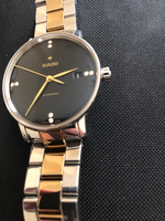 Used Rare limited edition Rado watch 0.5 k   in Dubai, UAE