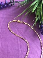 "Used NEW Necklace 16"" + Drop Earrings in Dubai, UAE"