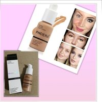 Used 2 pcs offer Phoera new beije concealer in Dubai, UAE