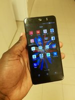 Used Tecno camon CX in Dubai, UAE