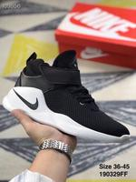 Used Nike black sneakers 40 to 44 in Dubai, UAE