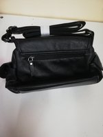 Used BLACK SLING BAG in Dubai, UAE