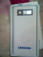 Used samsung power bank brand new in Dubai, UAE