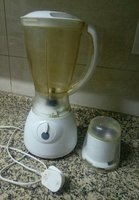 Used Unbreak Blender grinder  good condition in Dubai, UAE