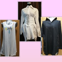 Used New styles 3 pcs ladies tops size M in Dubai, UAE