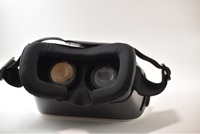 VR with Bluetooth remote