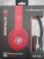 Used Extra Bass st/Headset - Red single pin in Dubai, UAE