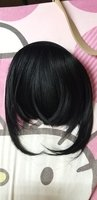 Used BANGS HEADBAND (BLACK) in Dubai, UAE