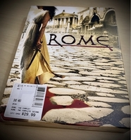 Used HBO Series Rome - Season 2 DVDs in Dubai, UAE