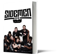 Used Sidemen book  in Dubai, UAE