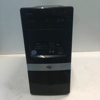 Used Hp compaq dx2390 mt in Dubai, UAE