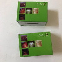 Used 2(outdoor solar lights)new items  in Dubai, UAE