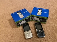 Used 2 Nokia C2 Mobiles in Dubai, UAE