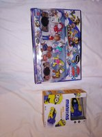 Used Paw patrol and minions wall climber set in Dubai, UAE