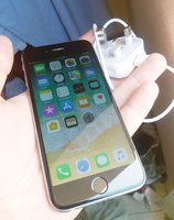 Used iPhone 6plus 64Gb With Charger in Dubai, UAE