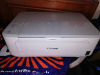Used Canon Pixma MG3650 White in Dubai, UAE