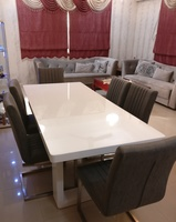 Used Elegant Dining Table in Dubai, UAE