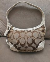 Used Coach Shoulder bag.. in Dubai, UAE