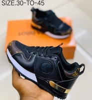 Used Louis Vuitton sneakers sizes available in Dubai, UAE
