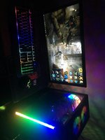 Used Gaming Pc full set in Dubai, UAE